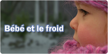 B�b� et le froid > B�b� Vall�e